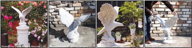人工大理石製 洋風 彫像