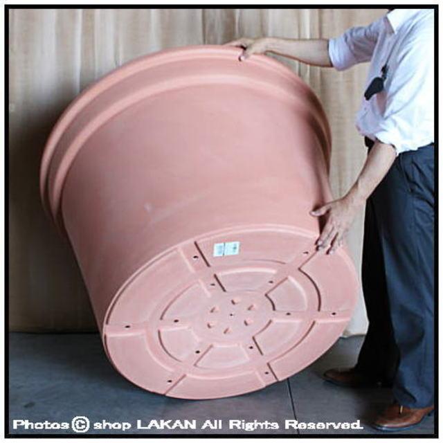 ユーロ3社 松尾貿易 大型 植木鉢
