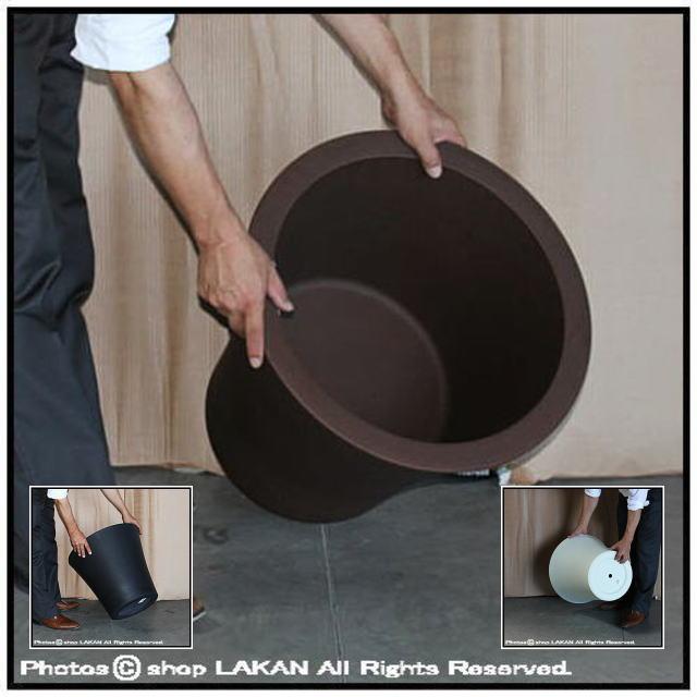 ユーロスリー 樹脂製植木鉢 2482 大型