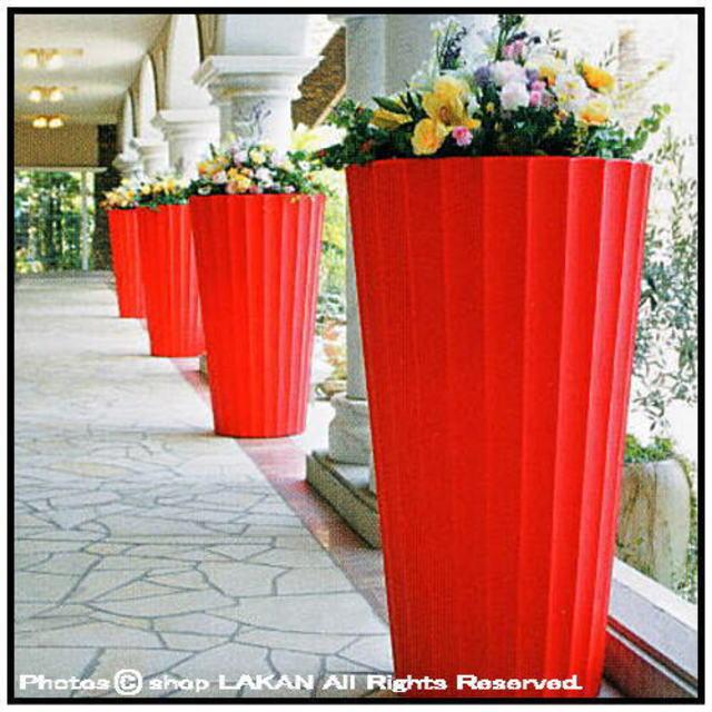 セラルンガ社 大型 プランター ユーフロニオ 樹脂鉢 樹脂製
