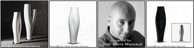 デザイナーズ セラルンガ社 イタリア製 大型 ポリエチレン樹脂鉢 高級志向 軽量 ミストツリー