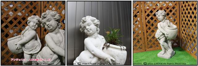 石像 彫像 高級感 子供 イタリア石像