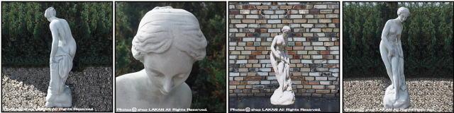 石造 高級感 ヴィーナス 重厚 彫像