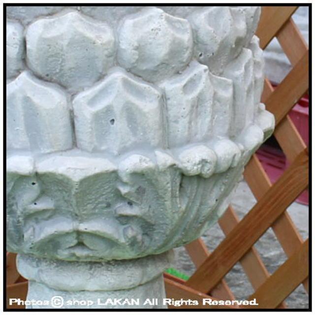 オブジェ 彫像 石像 洋風ガーデン