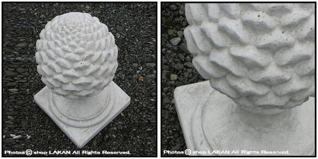 石像 洋風 オブジェ 石造
