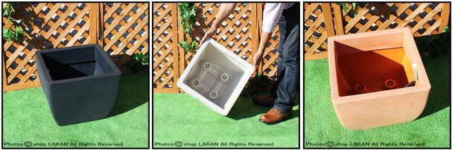 デザインもサイズも豊富 ポリエステル樹脂製 ベローナ鉢 高級輸入樹脂植木鉢 キャスター マルキオーロ社