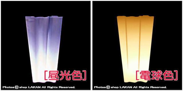 ボンドム 照明付輸入鉢 バイバイ・ライト VN58003W_L